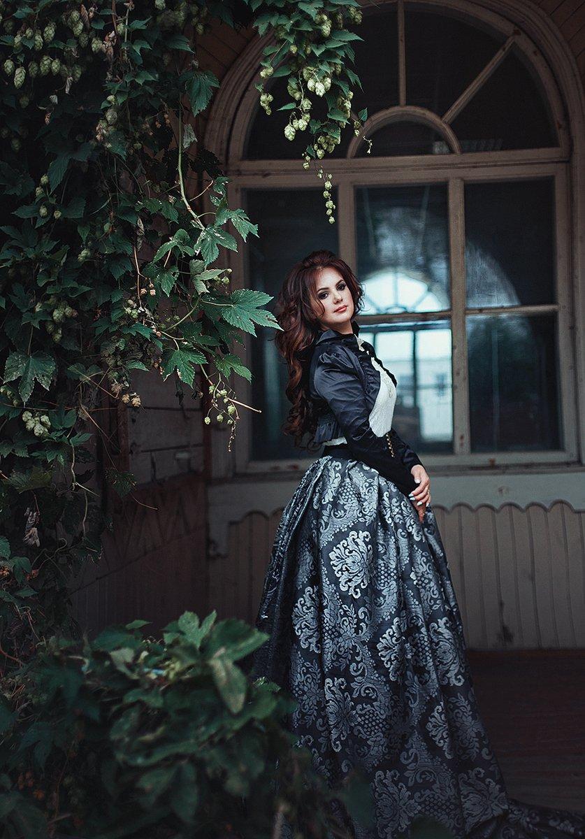 , Шимолина Александра