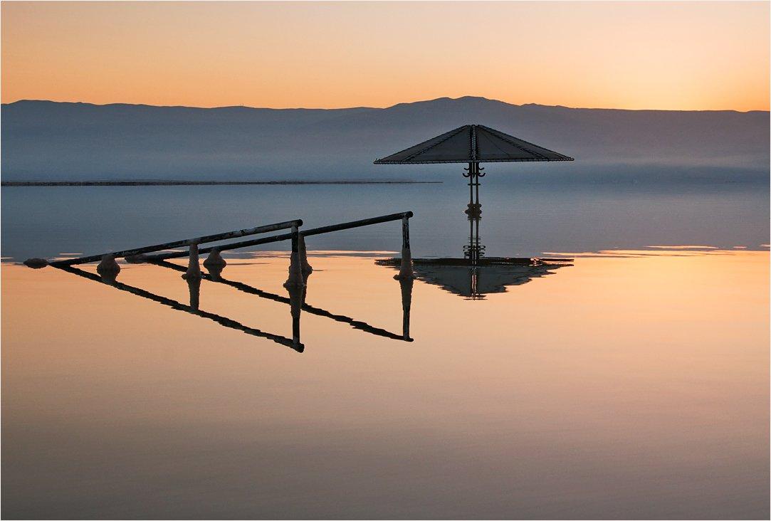 море, Victoria Solodar
