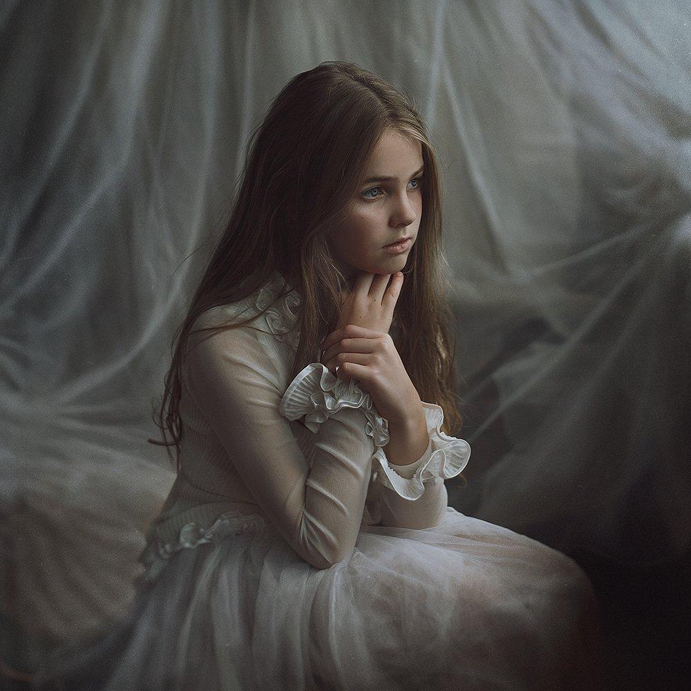 , Oxana Alexandrova