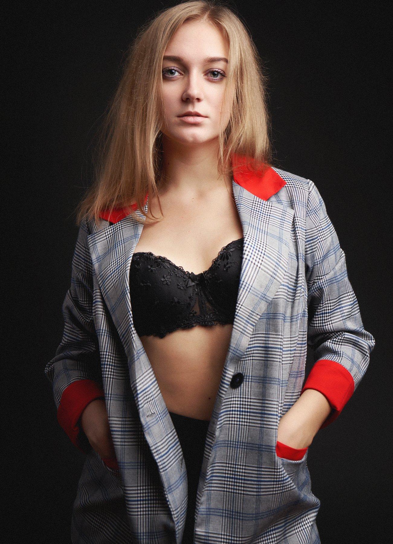 portait, model, girl, портрет, модель, девушка, арт, art, Смотров Андрей