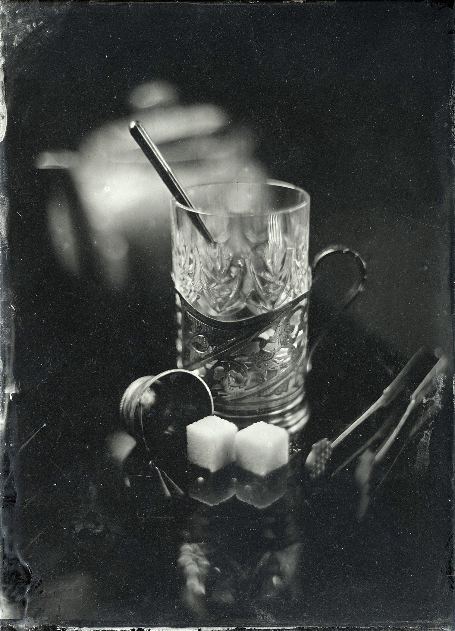 Амбротипия , Гайлит Сергей