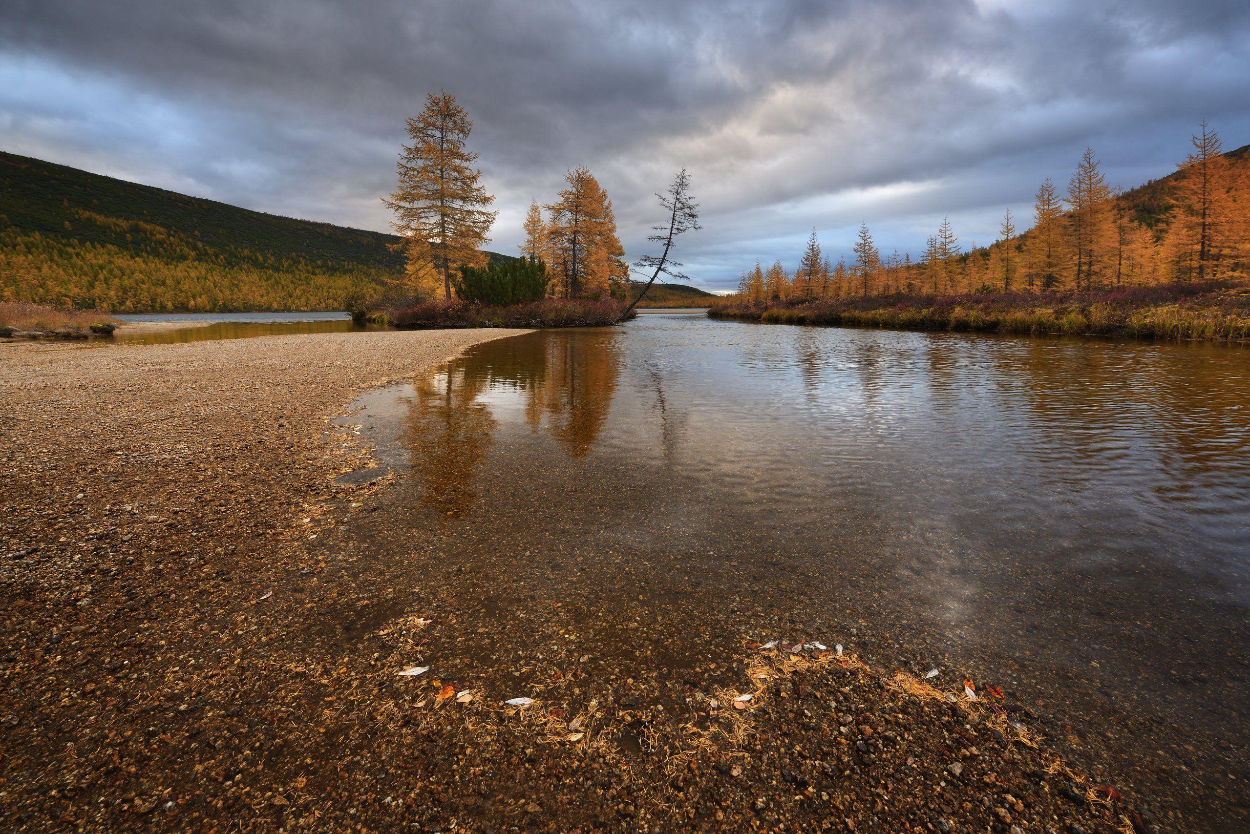 Озеро Джека Лондона, Максим Евдокимов (phototourtravel.ru)