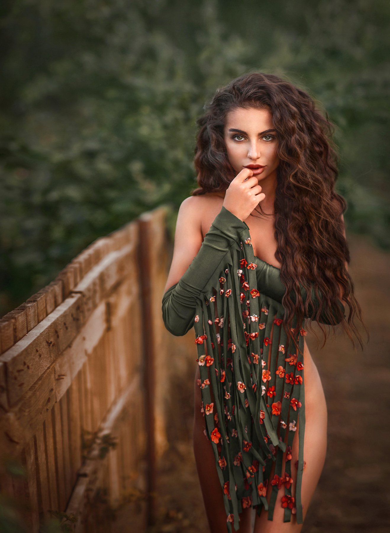 adult,art,attractive,background,beautiful,beauty,black,body,brunette,caucasian,dark,delicate flower,erotic,face,fashion,female,figure,forest,girl,gloves,green,hair,happy,lady,model,naked,nature,nu,nude,nudes,nudism,nudist,outdoor,outdoors,park,portrait,po, Ilona