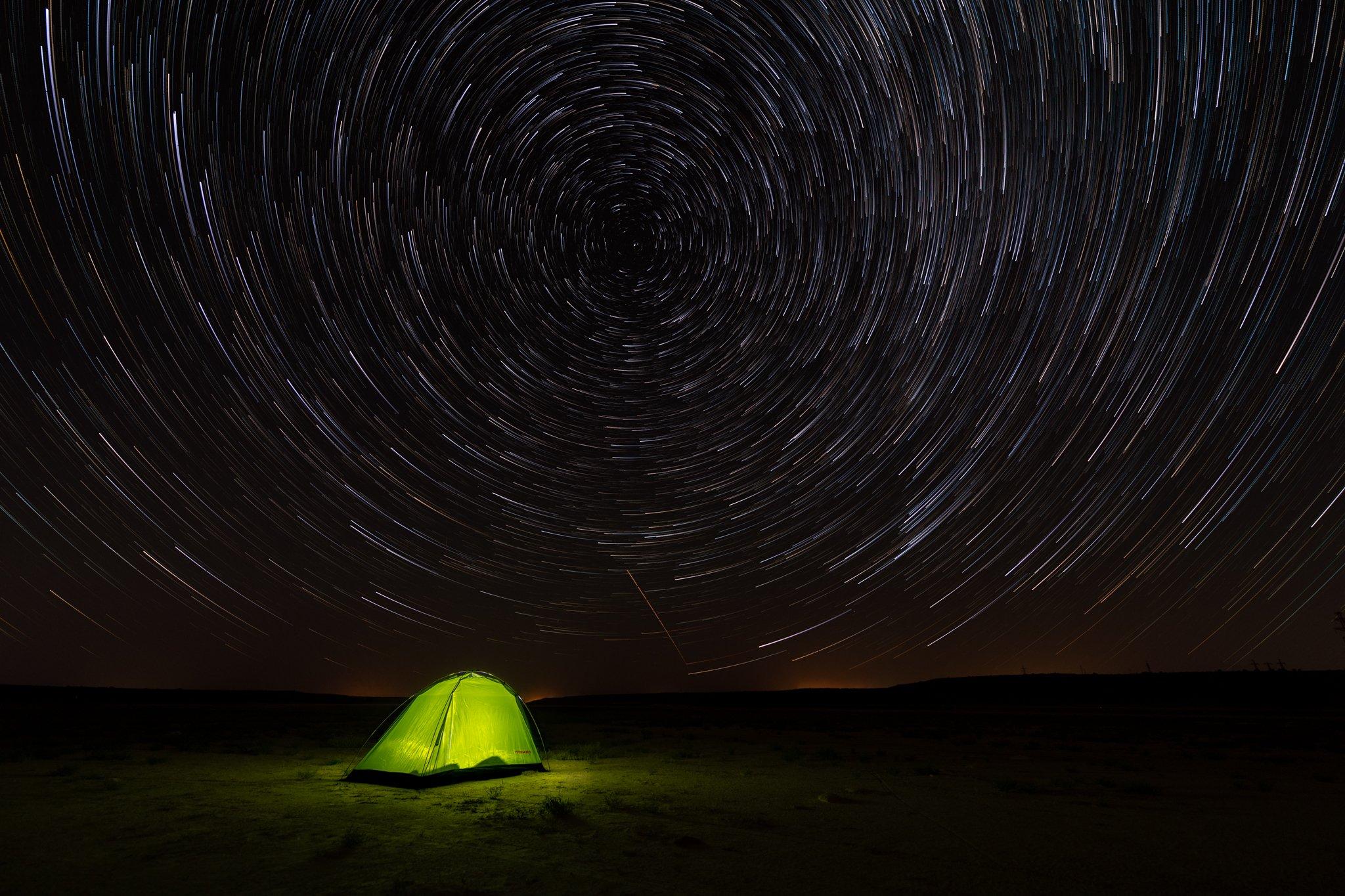 меркулов, николай меркулов, nmerkulov, nmerkulovphotography, пейзаж, ночь, ночной пейзаж, звезды, звездные треки, стартрейлы, палатка, night, nightscape, startrails, tent, landscape, никон, nikon, d850, Николай Меркулов
