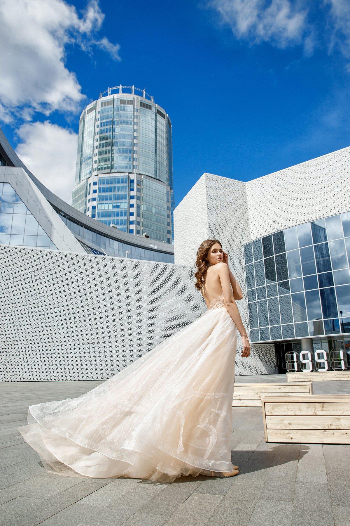 невеста, портрет, платье, свадьба, девушка, модель, фэшн, Косарева Анастасия