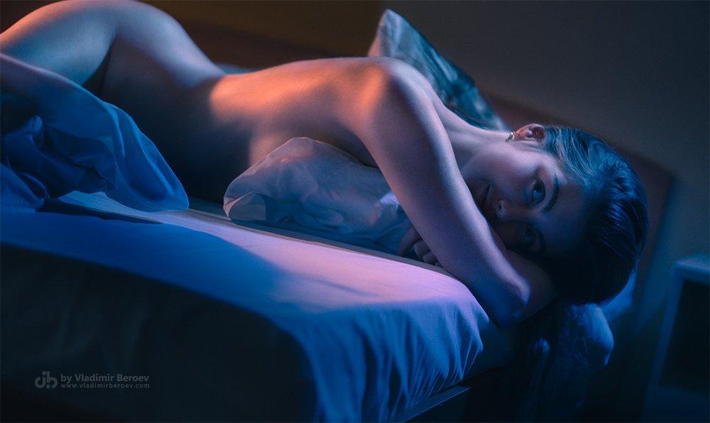 арт-ню, Владимир Бероеа, Vladimir Beroev, ню, nude, hotel, фотосессия, beauty, бьюти, motel, голая, naked, отель, гостиница, номер, Владимир Бероев