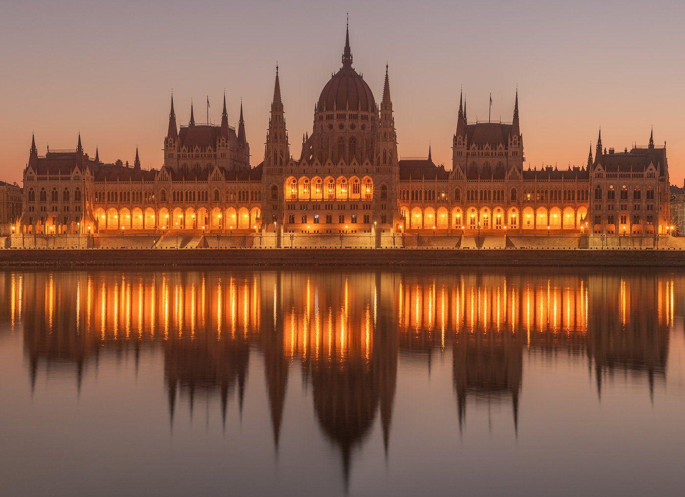 венгрия, будапешт, парламент, hungary, budapest, parliament, Шевченко Юрий
