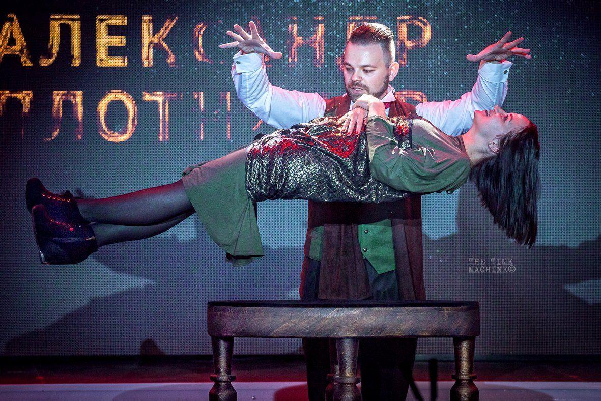 , Шестаков Михаил