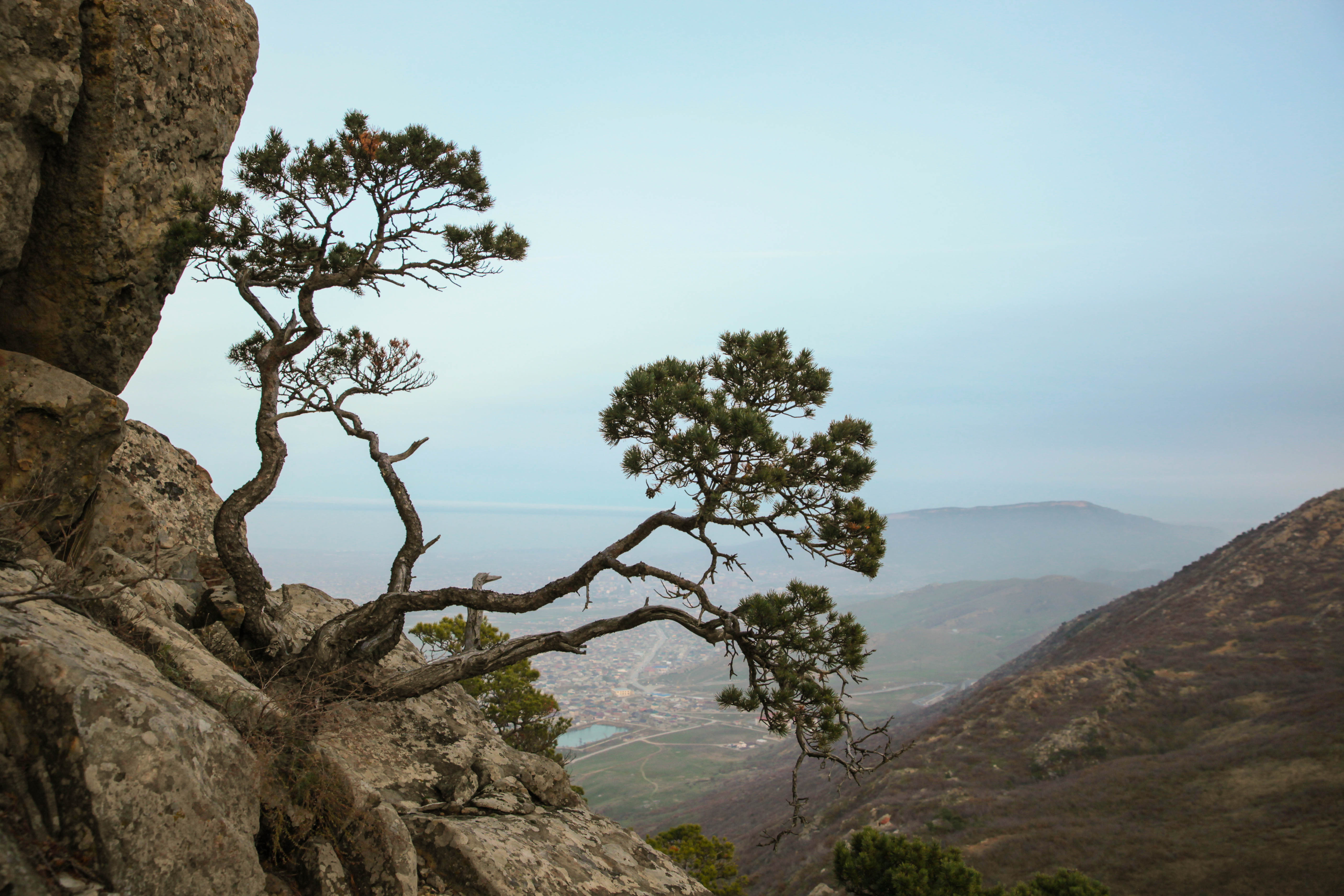 горы,осень,природа., Марат Магов