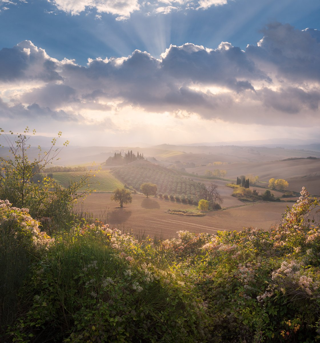 sv-phototravel.com, тоскана, podere belvedere, Валерий Щербина (sv-phototravel.com)