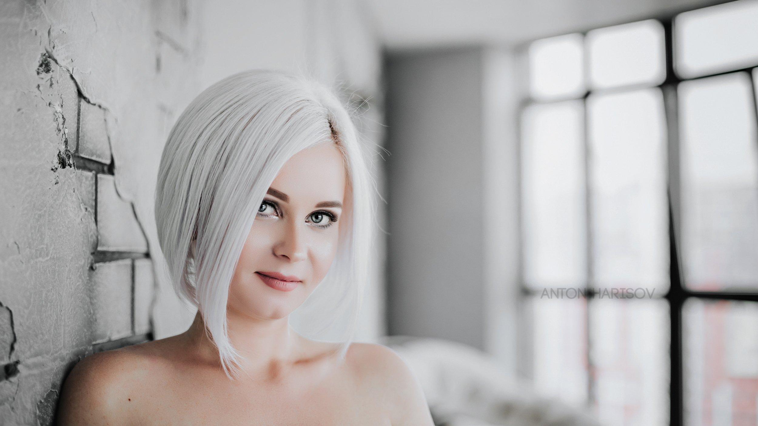 , Антон Харисов