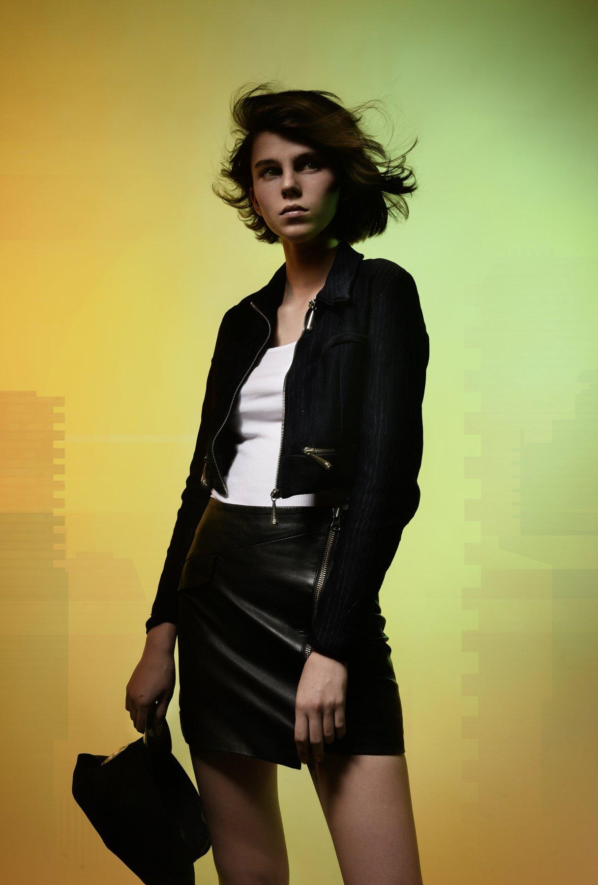 портрет, девушка, модель, студия, fashion, portrait, model, girl, photomodel, studio, Olli Ogneva
