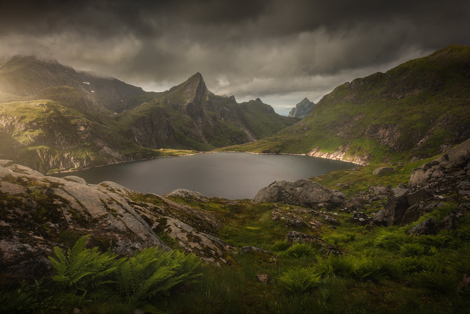 #lofoten, #norway, #summer, #лофотены, #острова, #норвегия, Бахышев Сафар