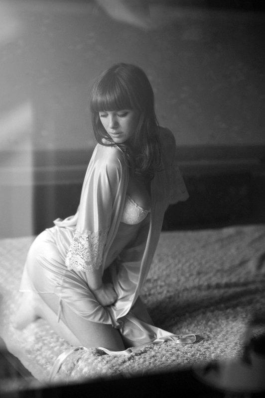 портрет, beautiful, people, ню, Юлия Новикова