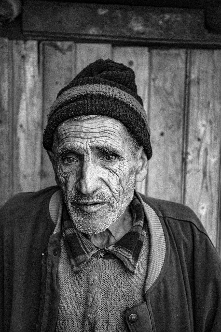 Родопы, portrait, Denis Buchel (Денис Бучель)