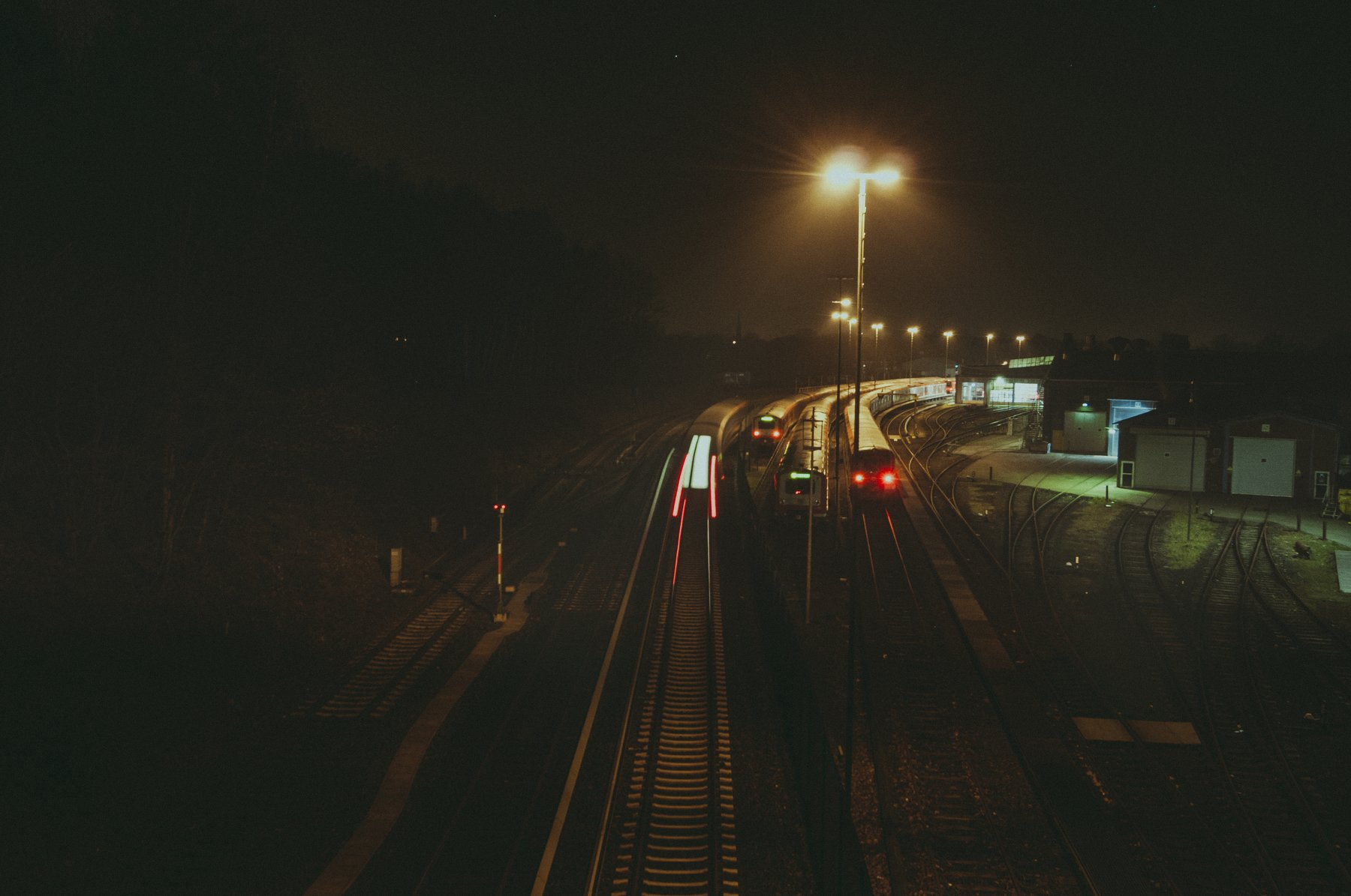 germany, yard, trains, ShootYourStyle
