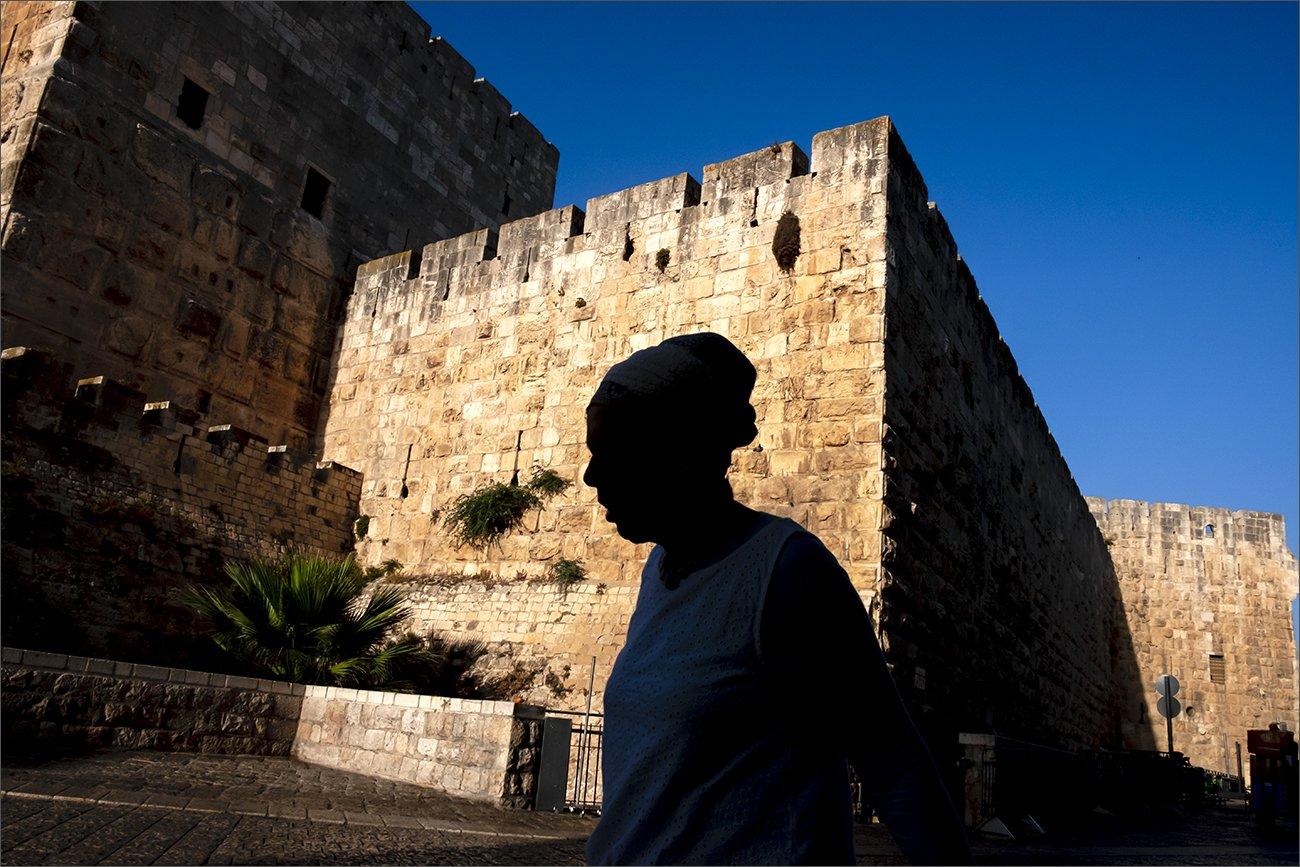 Jerusalem, Denis Buchel (Денис Бучель)