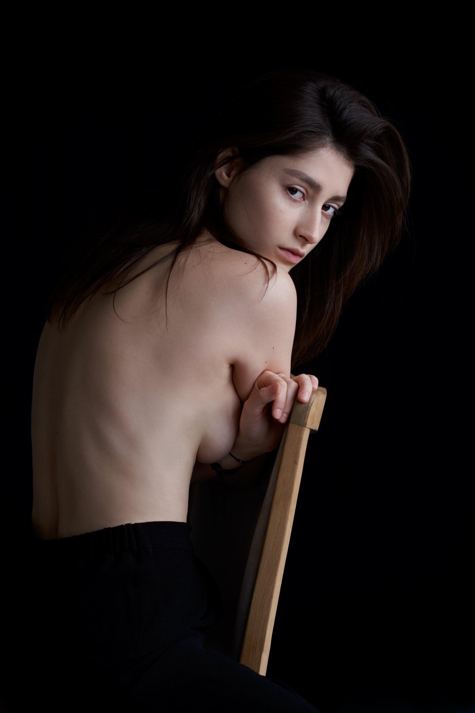 девушка, глаза, портрет, естественный свет, студия, portrait, girl, eyes, studio, sigma, sony, Наташа Высоцкая