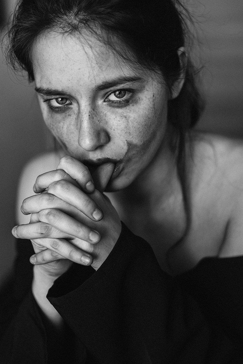 , Марина Щеглова