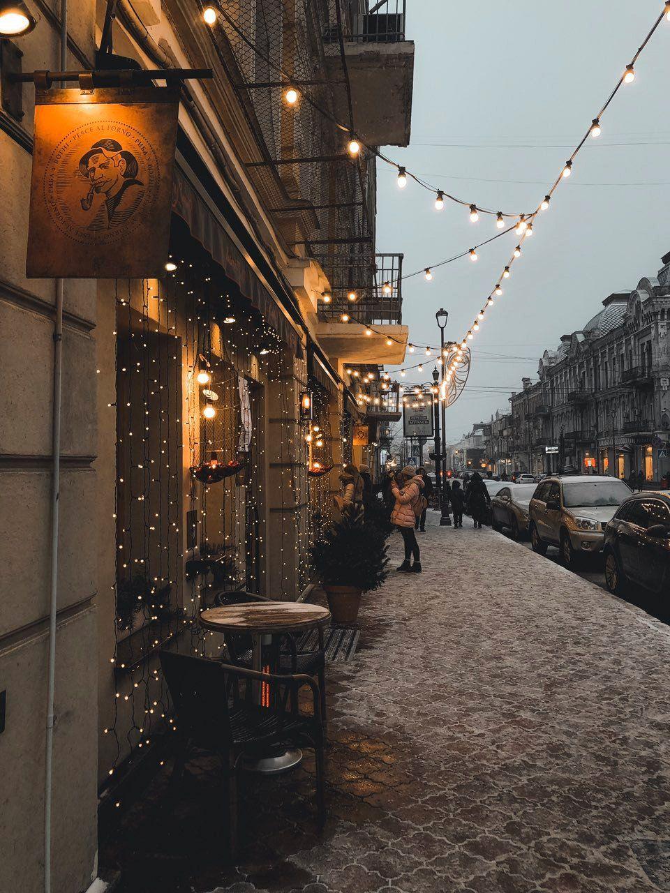 киев,столица, вечер,город,, Татьяна