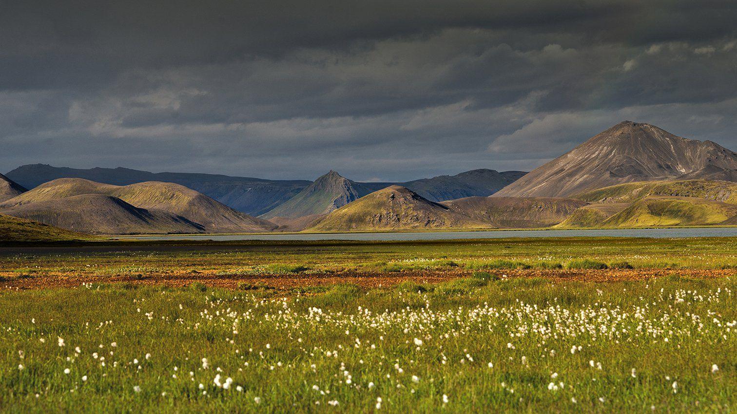 исландия,  iceland,  пейзажи исландии, горы исландии, цветные горы исландии, путешествие исландия, Татьяна Ефименко