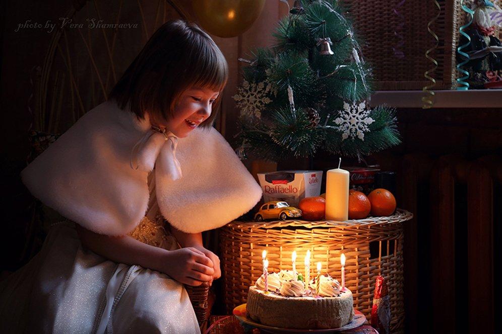 торт праздник дети , Вера Шамраева