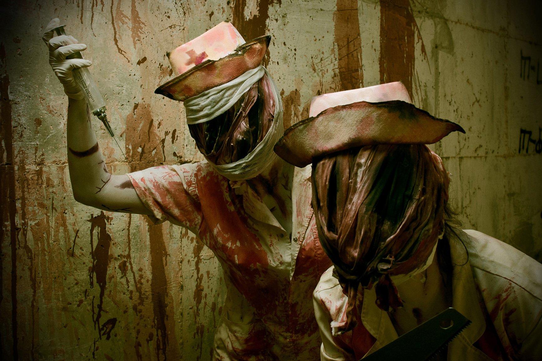 vladimir(volf)kirilin,владимир(вольф)кирилин,Silent Hill, Vladimir (Volf) Kirilin