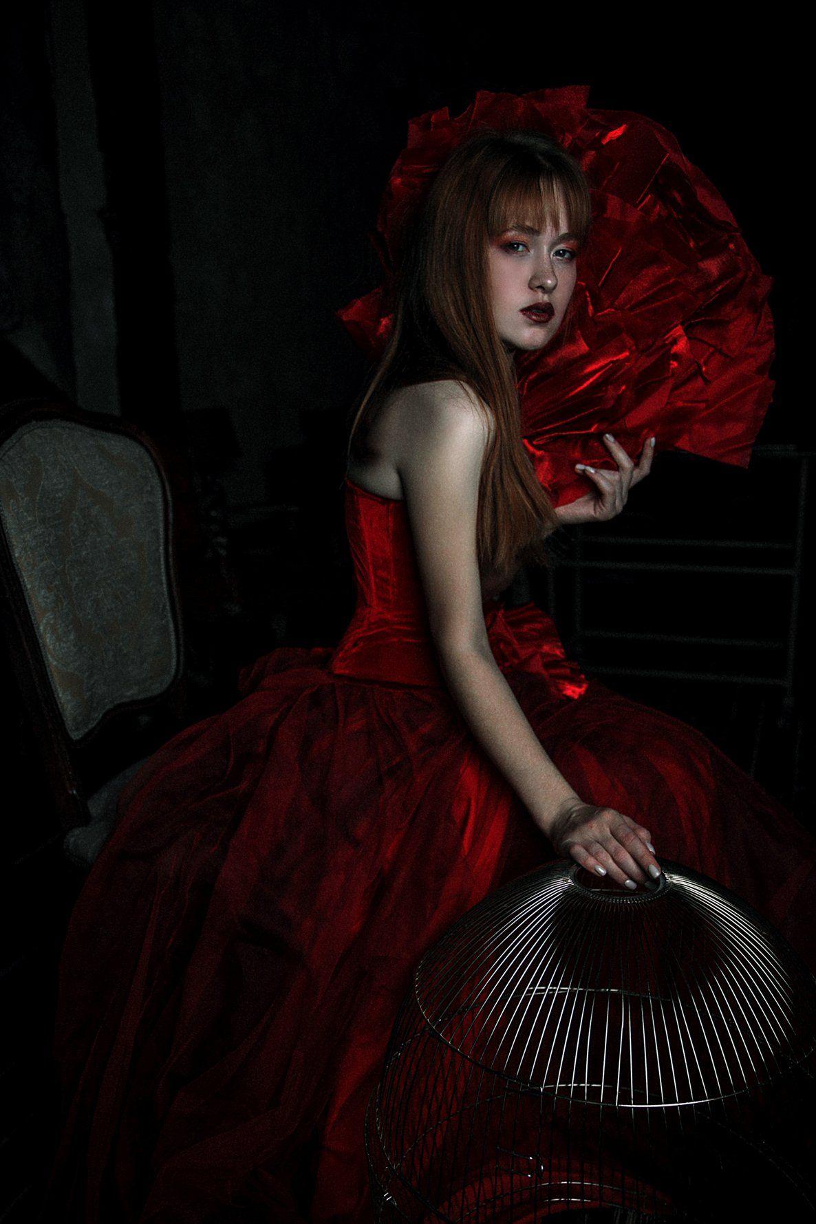 фото фешн девушка, Marie Dashkova