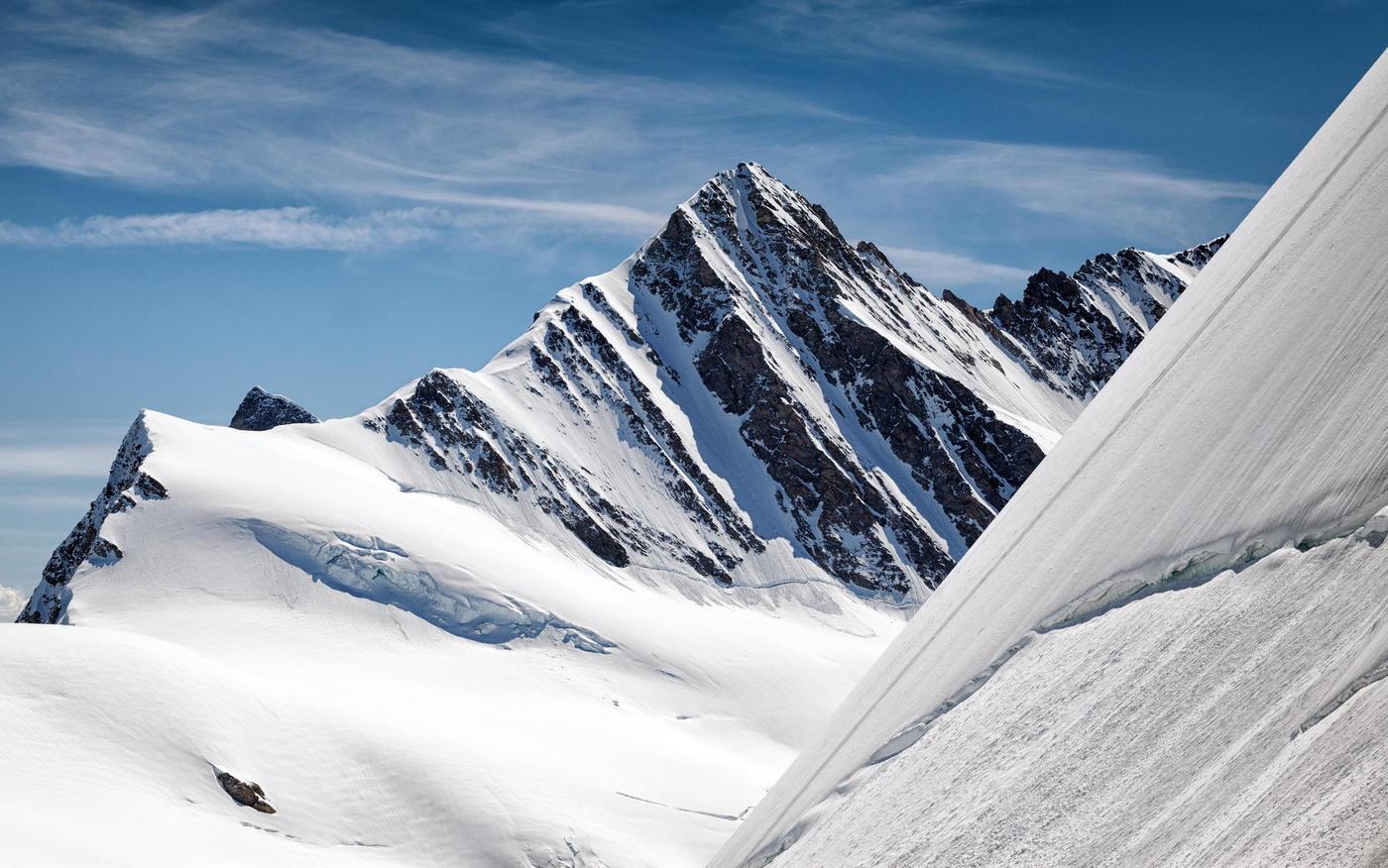 альпы, горы, Alexandr Bezmolitvenny