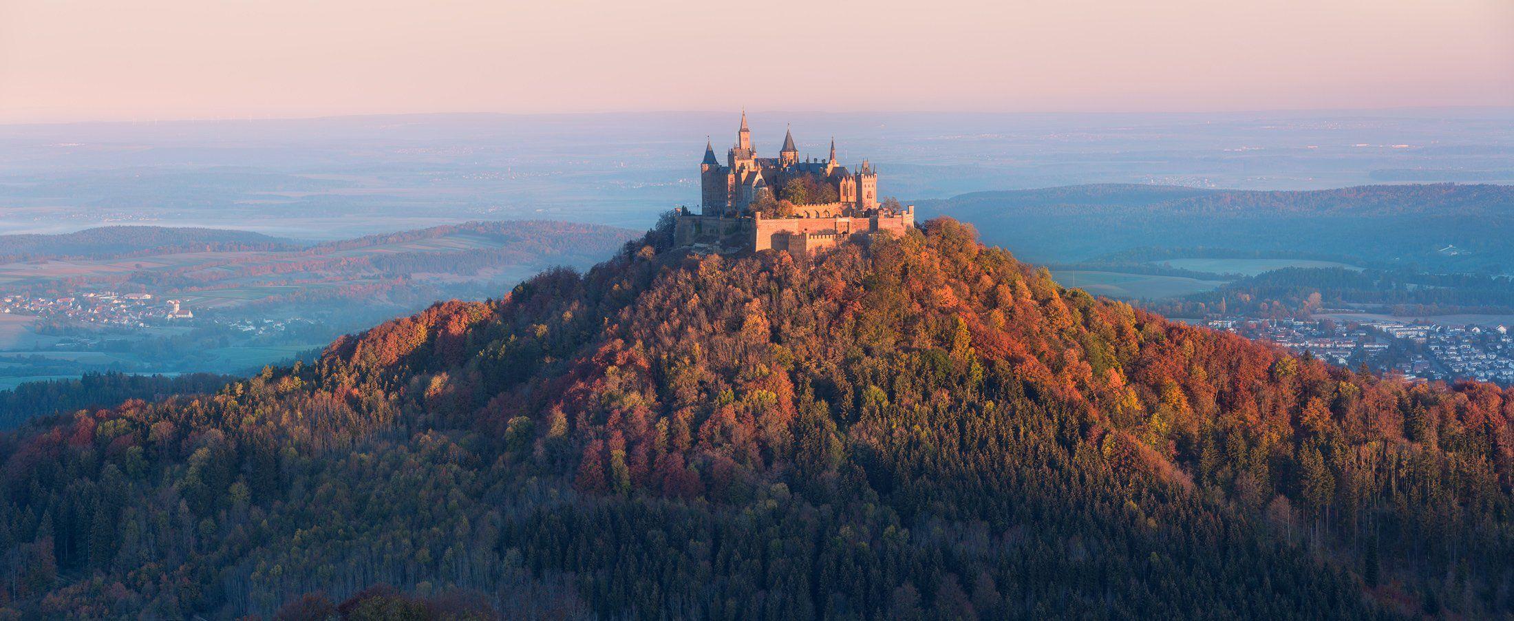 sv-phototravel.com, замок гогенцоллерн, hohenzollern, Валерий Щербина (sv-phototravel.com)