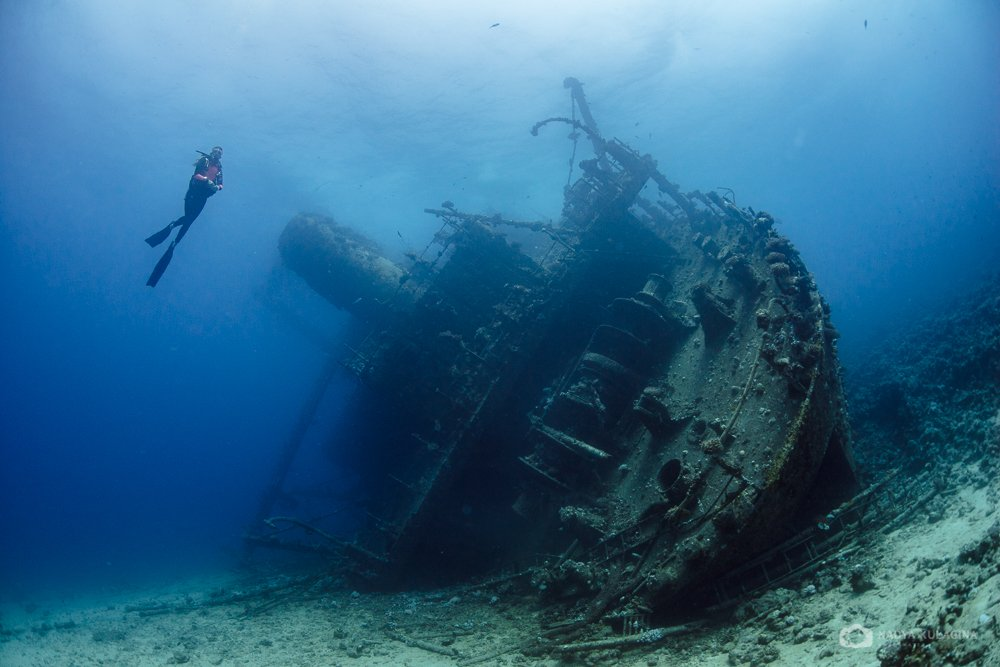 underwater, photography, wreck, egypt, magic filter, ship, model, nadeika