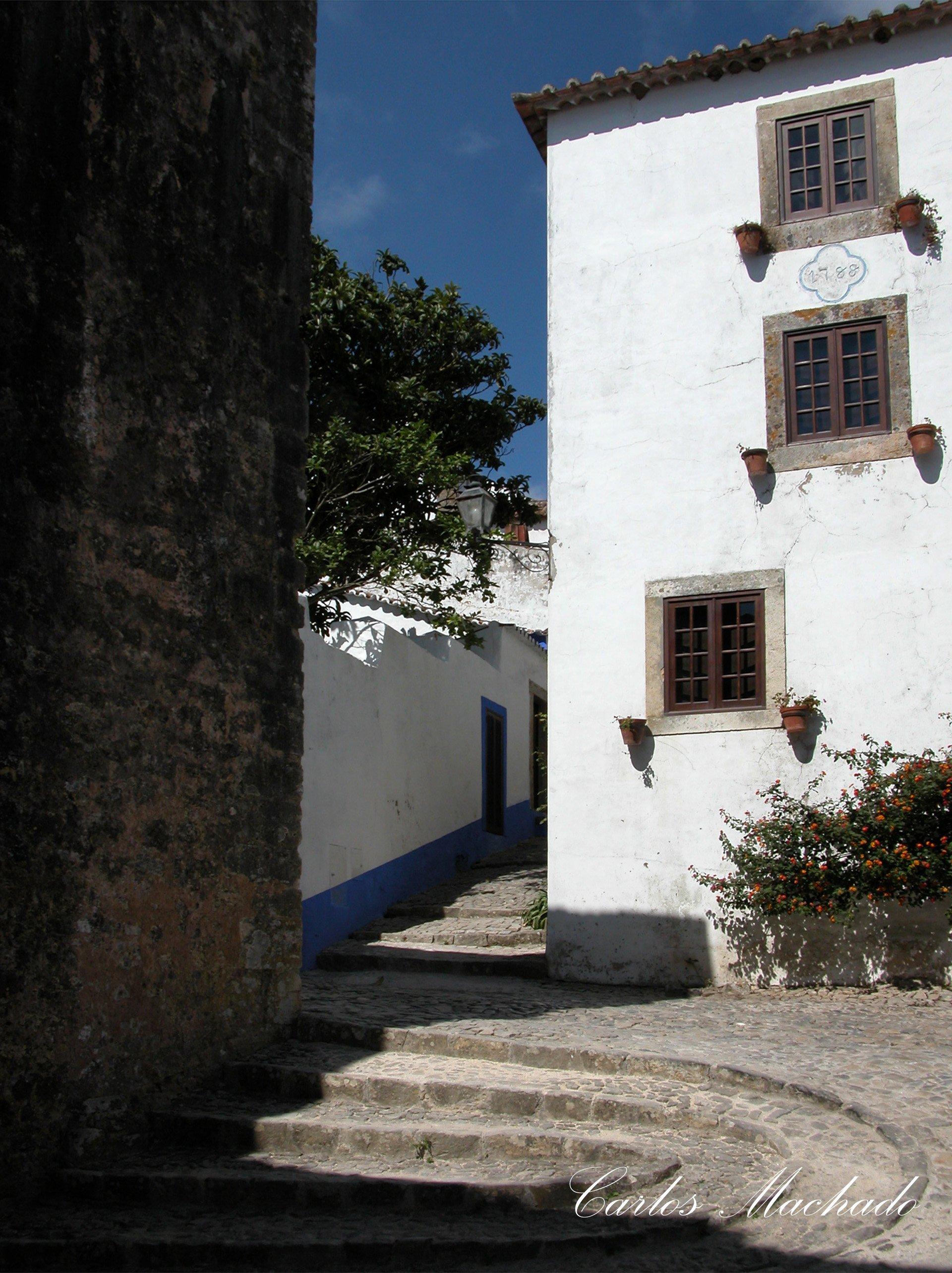 Travel, Vila, Street, , Carlos Machado
