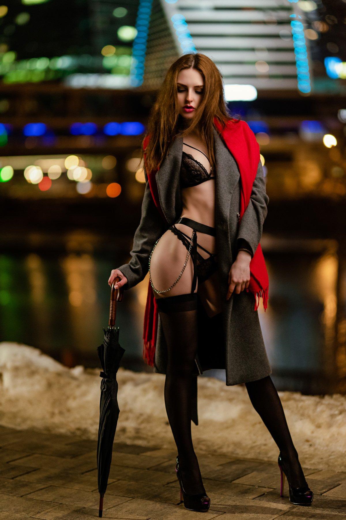 model street sport moscow city, Пистолетов Илья