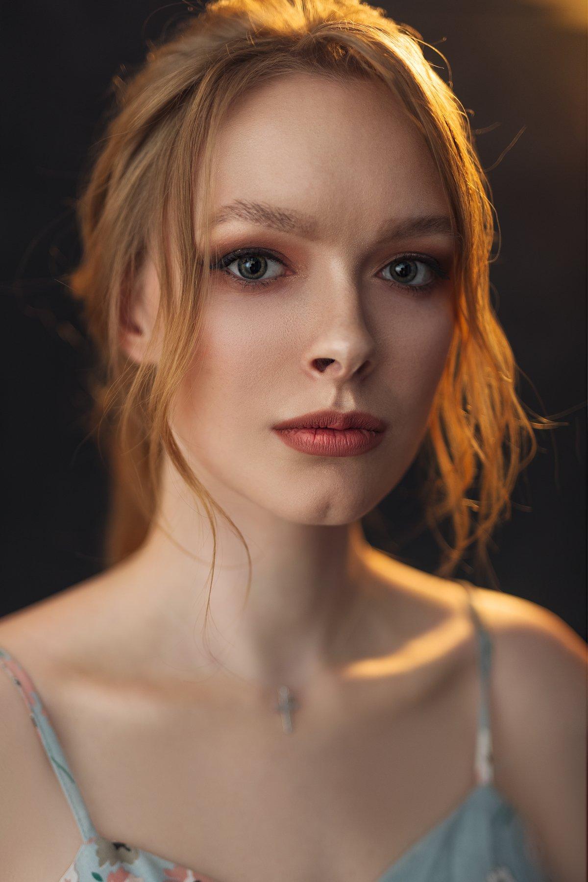 гламур, портрет, модель, арт, art, model, popular, Иван Лосев