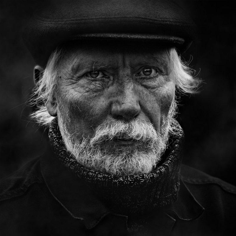 портрет, юрец, город, уличная фотография, юрий калинин, санкт-петербург,лица, улица, люди, Юрий Калинин
