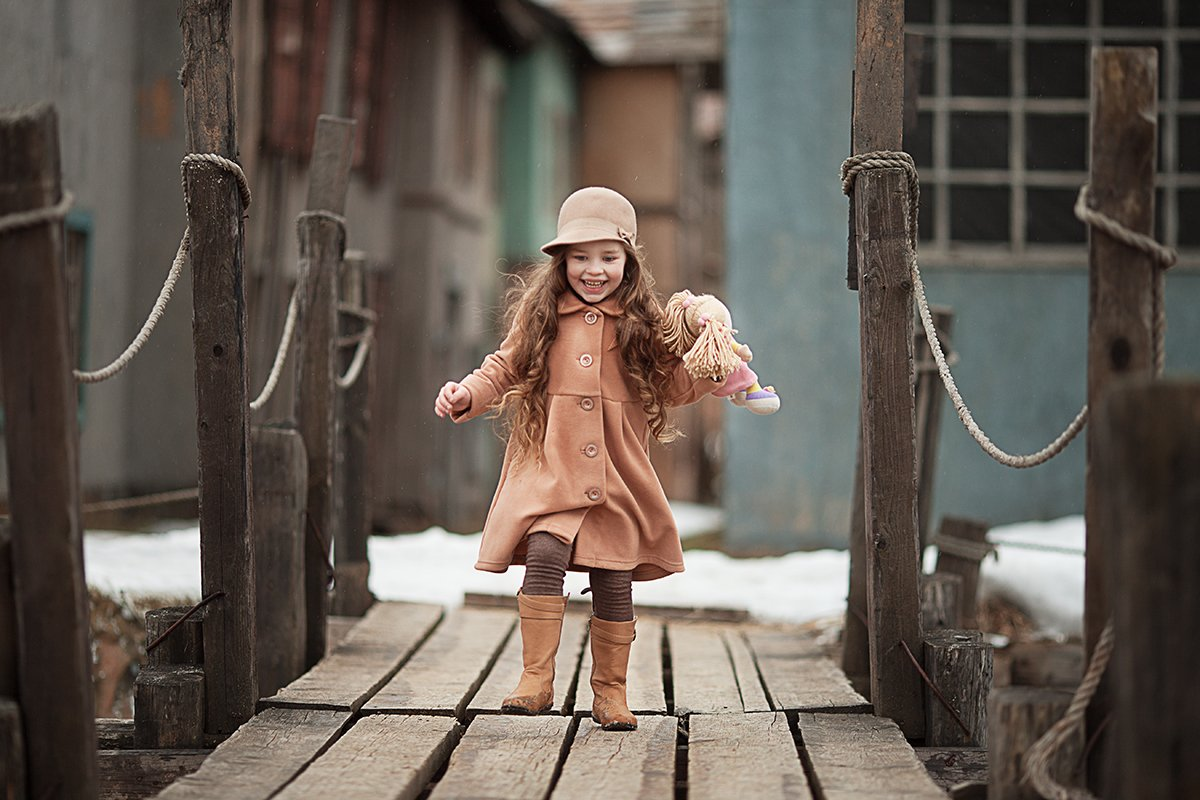 дети; детский портрет; детская фотография; детская фотосессия; зимняя фотосессия;, Мария Иванова