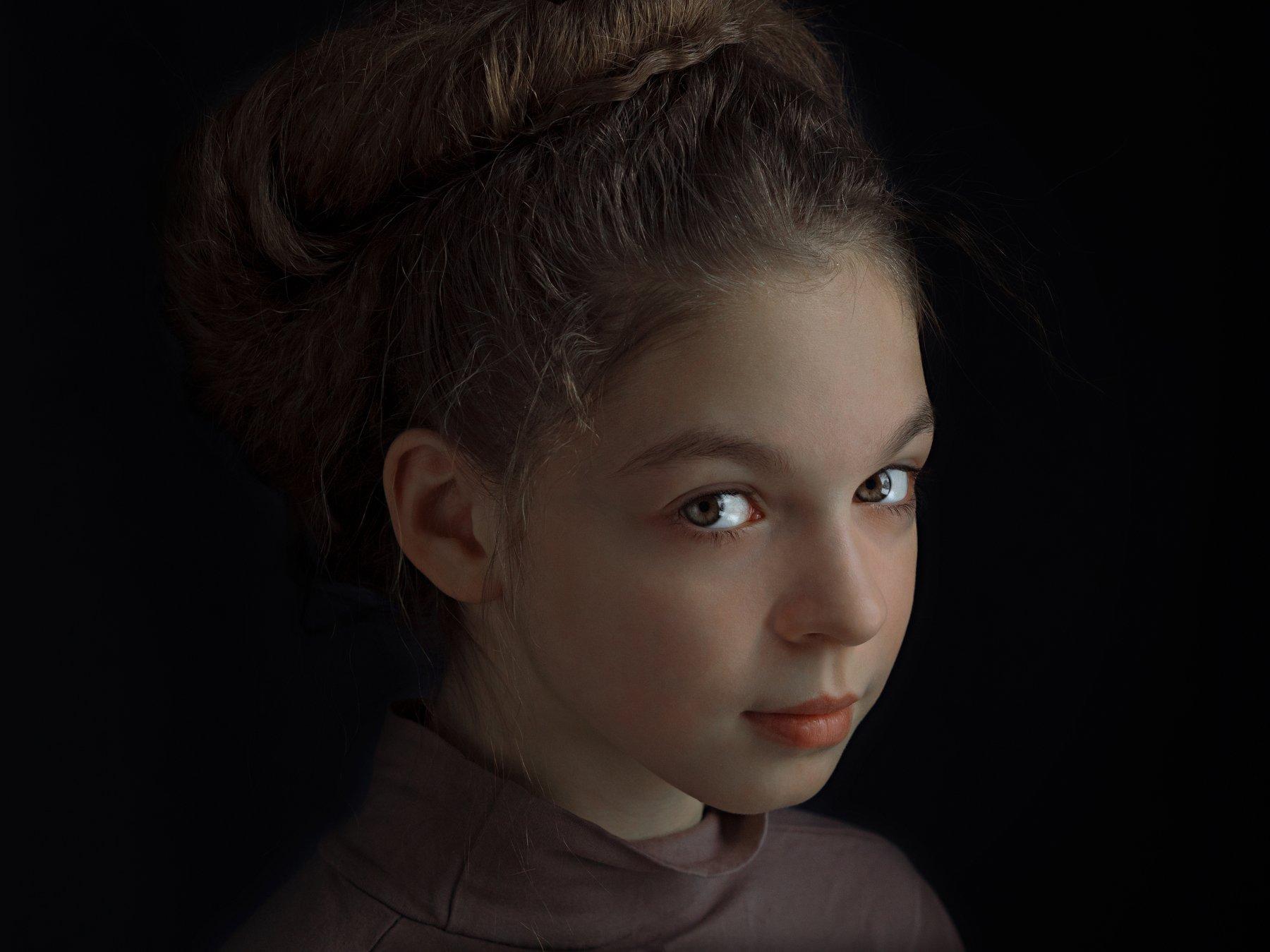 portrait, portraitphotographer, портрет, взгляд, детскийпортрет, портретнаясъемка, olympus, анна шацкая