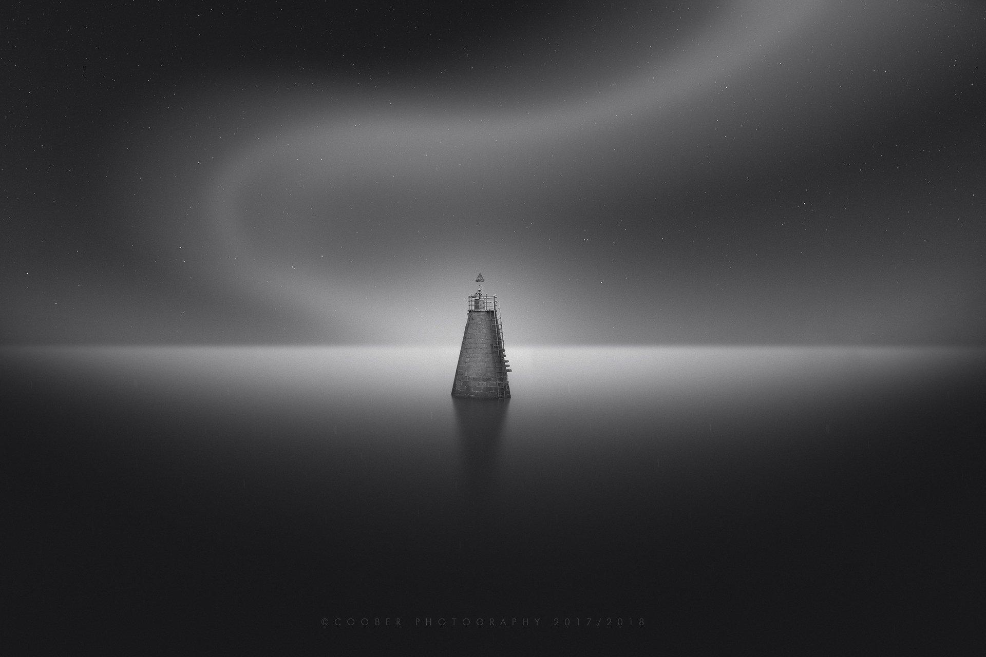 landscapes,black & white,travel,lighthouse, 杨 小雷
