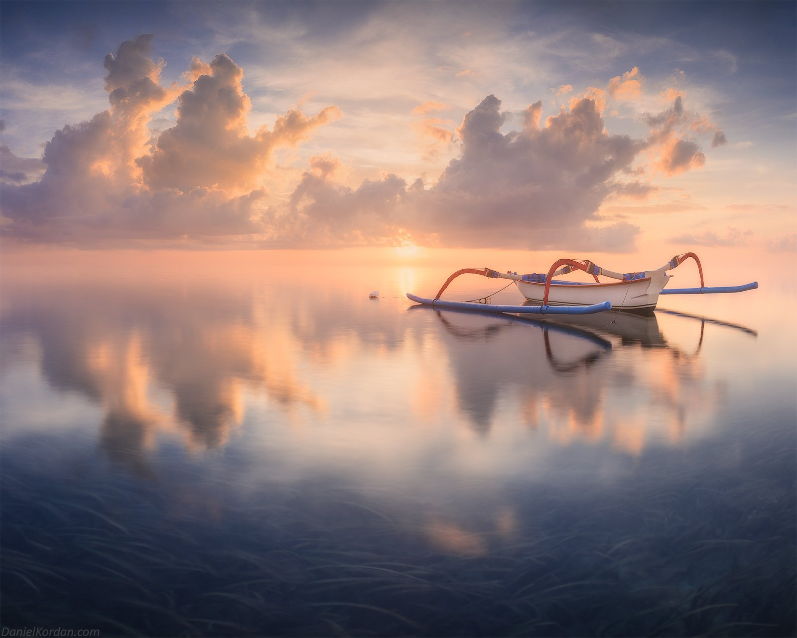 Indonesia, Даниил Коржонов