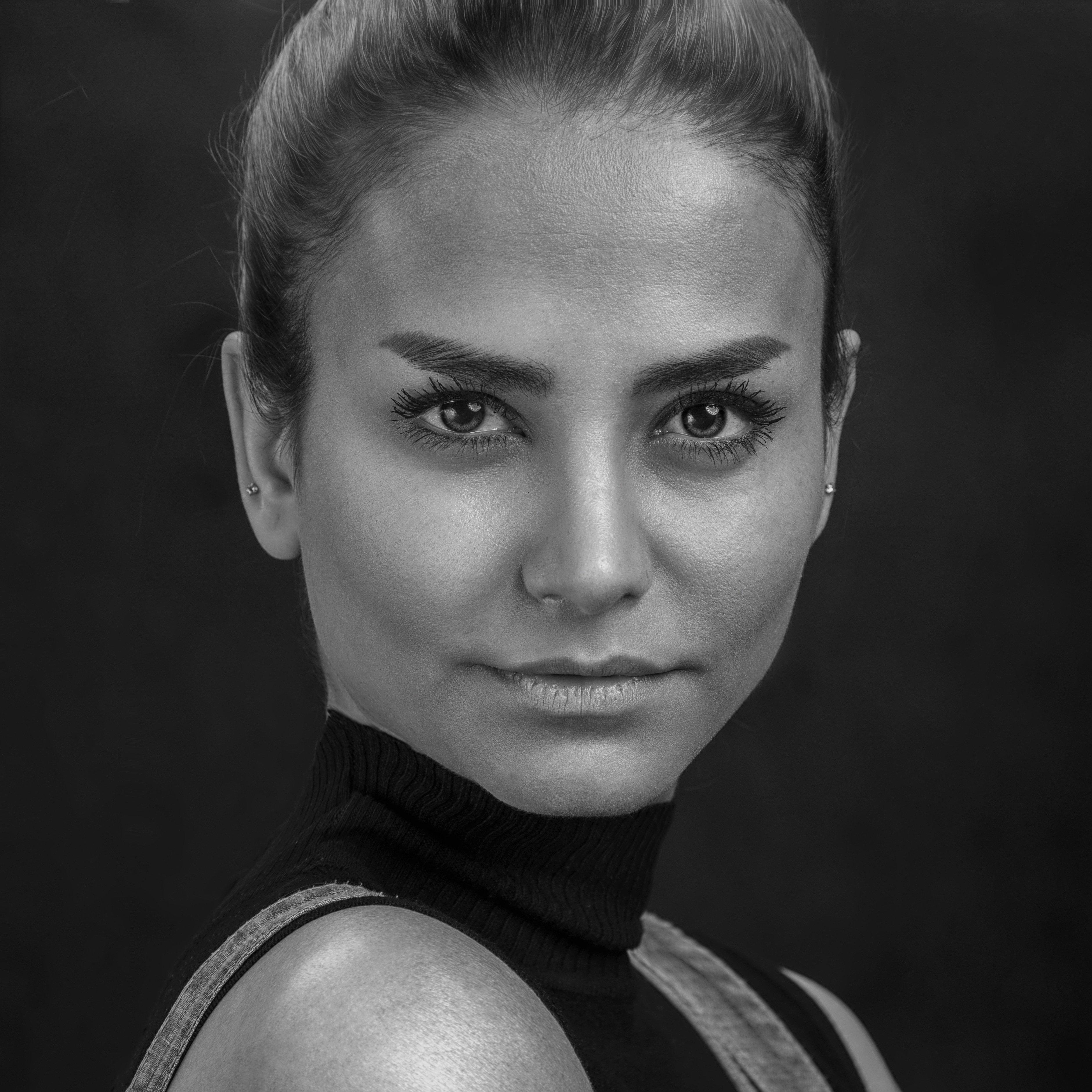 #famaleportrait#portrait, Saeinasab Vahidreza