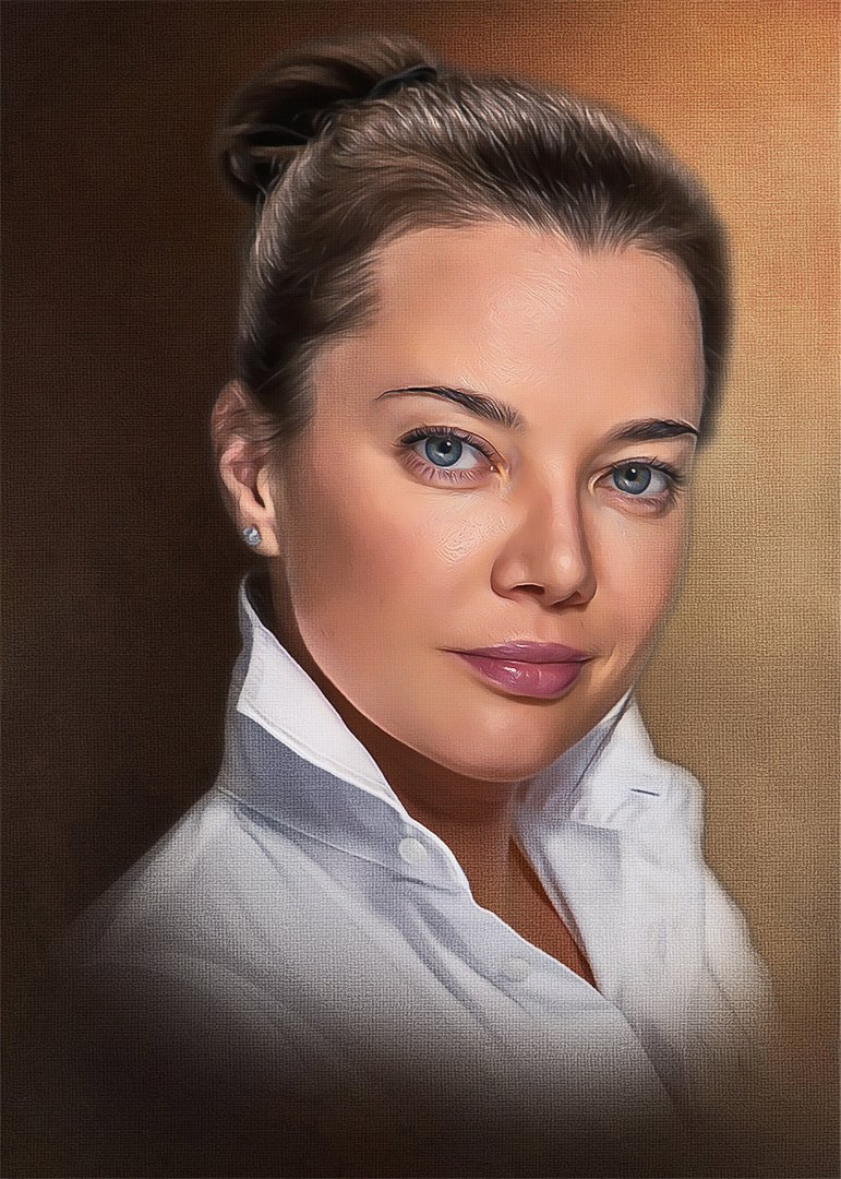 , Ирина Антонова
