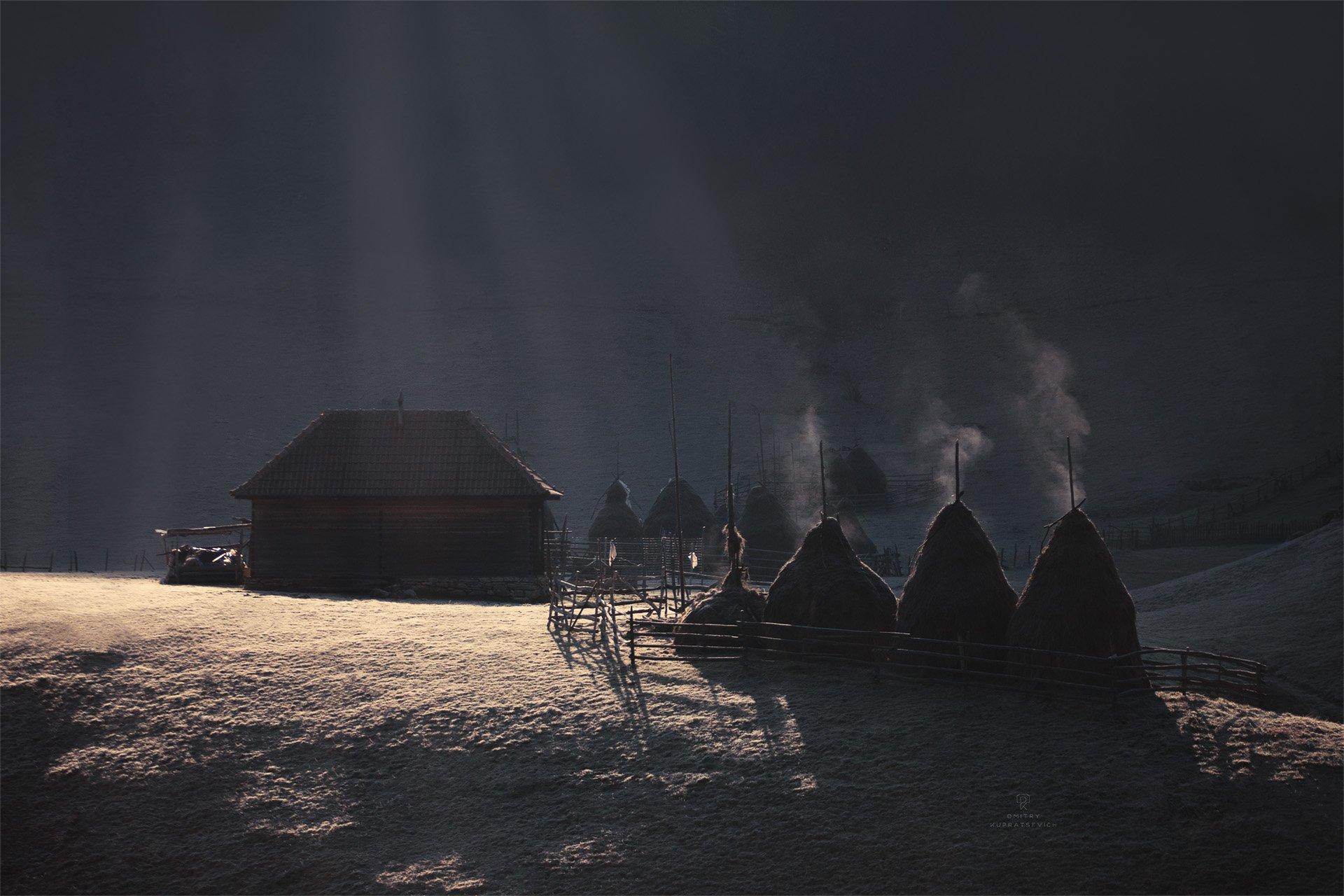 , Dmitry Kupratsevich