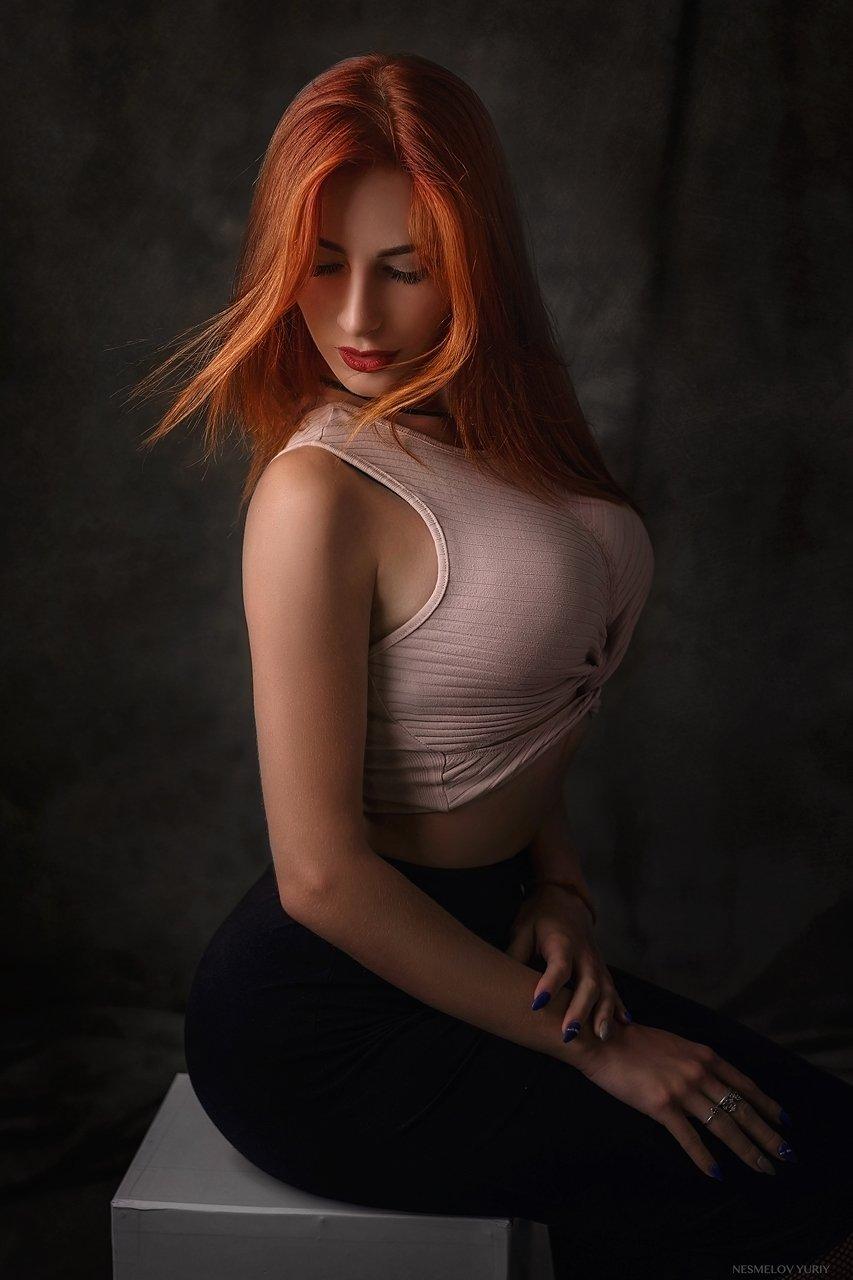 , Несмелов Юрий