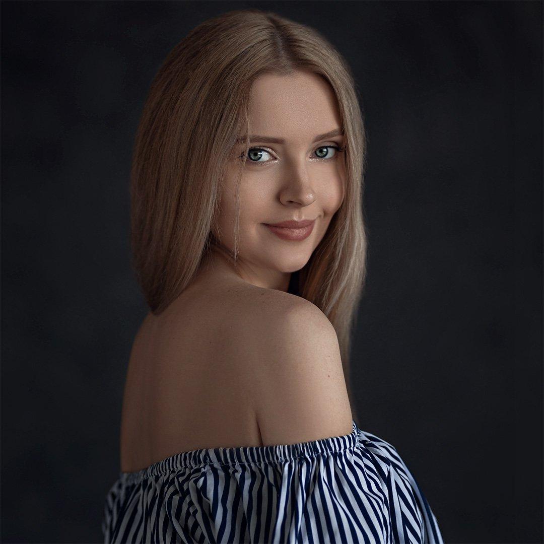 portait, model, gir, портрет, модель, девушка, art, арт, Евгений Сибиряев