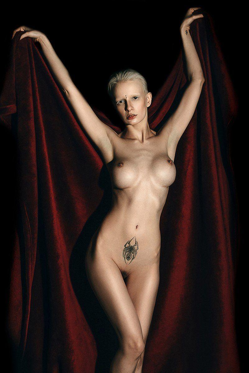 портрет, модель, арт, art, ню, nude, Евгений Ионов