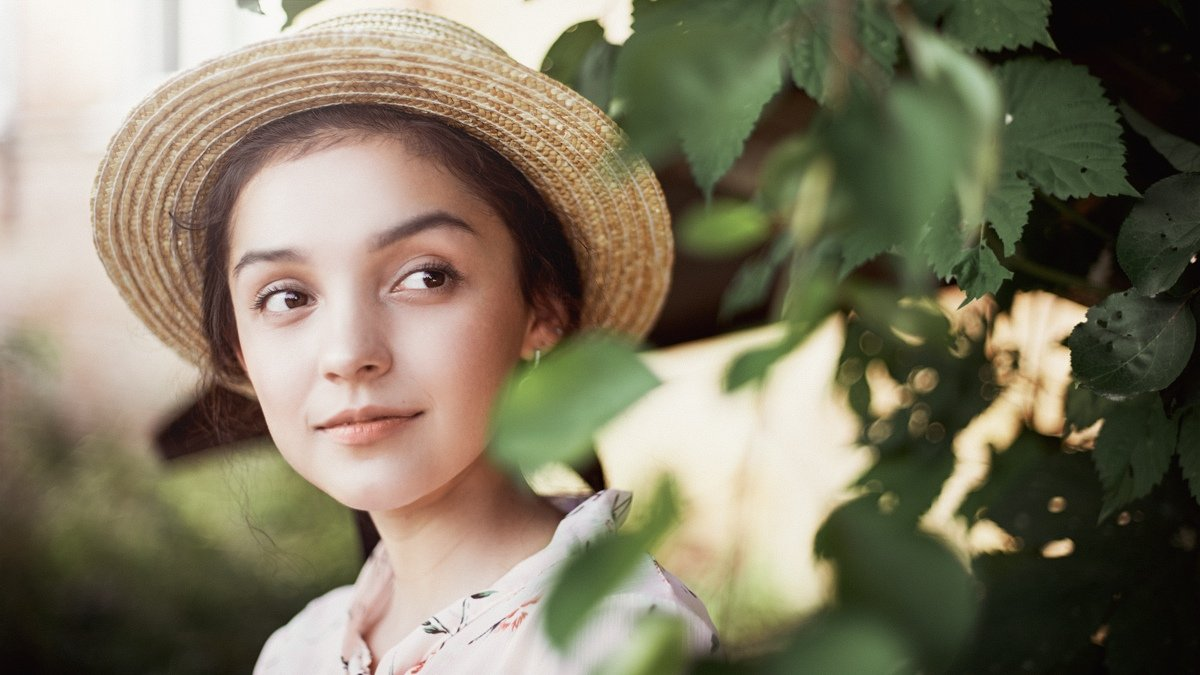 портрет, девушка, взгляд, лето, nikon, полтава, киев, украина, Ведь Денис