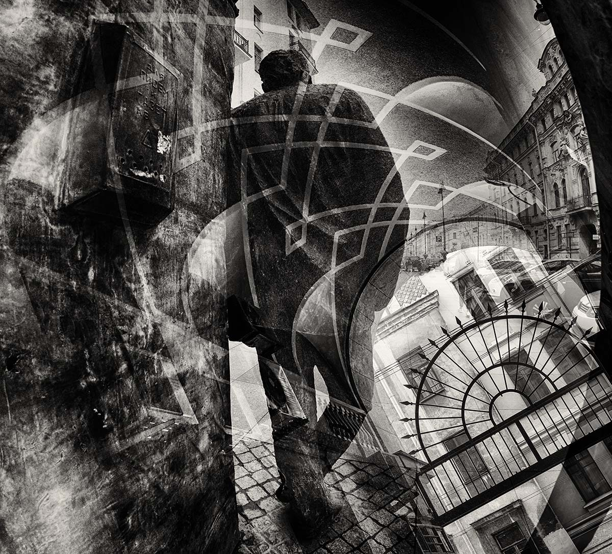 санкт-петербург, памятник, довлатов, улица, Ольга Александрова
