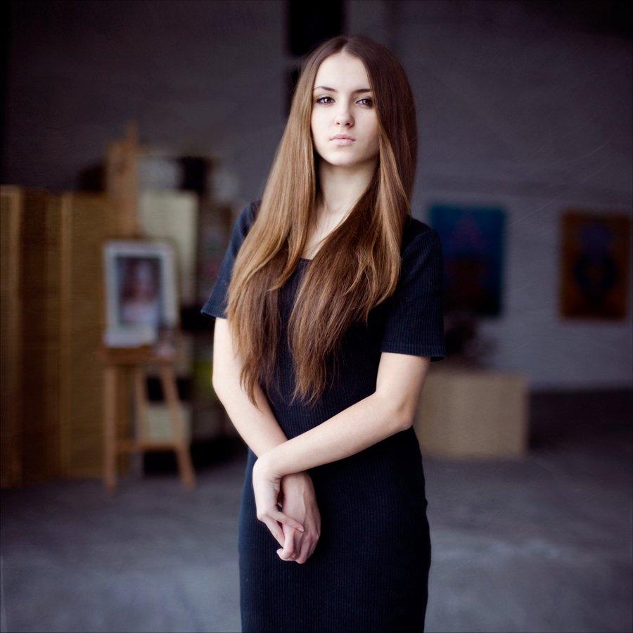 , Oksana Kuchma