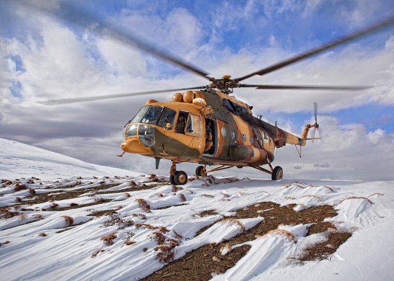 афганистан, Andrey