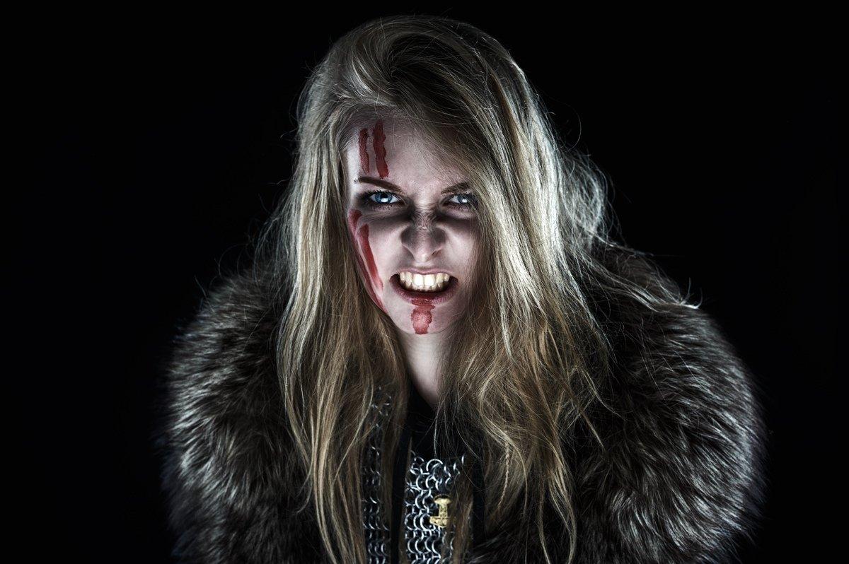 viking, викинг, фото, девушка, полтава, киев, украина, скандинавия, история, реконструкция, Ведь Денис